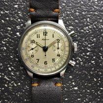 Alpina Chronograph valjoux 23
