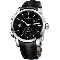 Ulysse Nardin Dual Time 3343-126/92 new