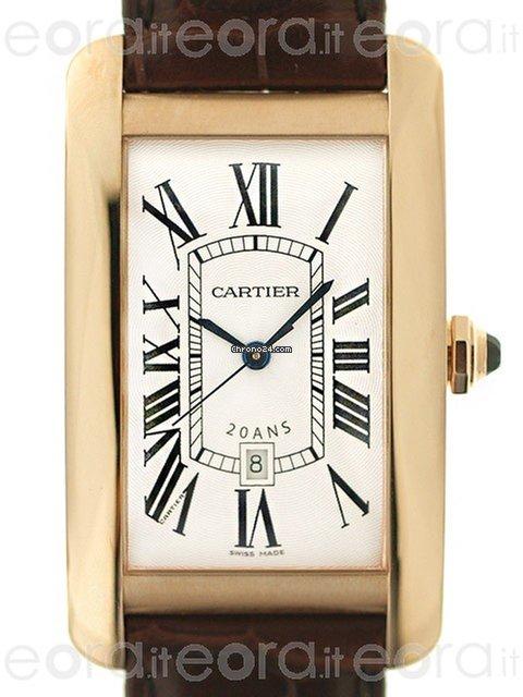 Koupě hodinek Cartier  eb569a9d5d