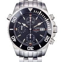 Davosa Steel 42mm Automatic 161.508.20 new