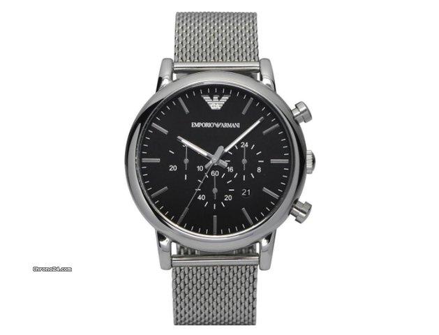 7589f28a7d4 Relojes Armani - Precios de todos los relojes Armani en Chrono24