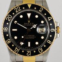 Rolex GMT-Master 16753 1984 gebraucht