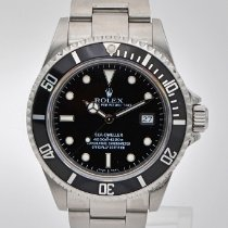 Rolex 16600 Steel 2005 Sea-Dweller 4000 40mm pre-owned United States of America, Nevada, Henderson