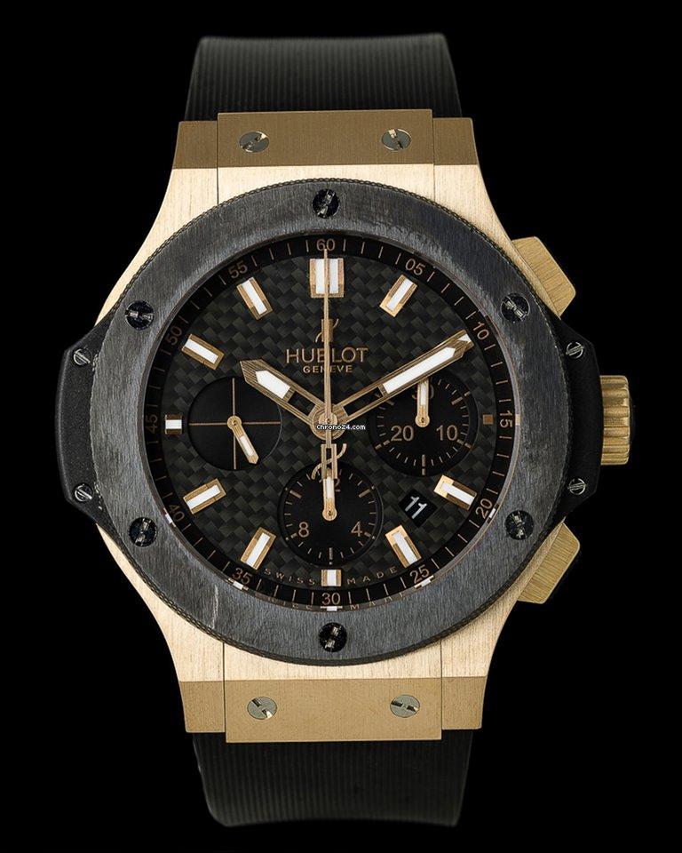 0fde541d4dc Hublot Big Bang - Todos os preços de relógios Hublot Big Bang na Chrono24