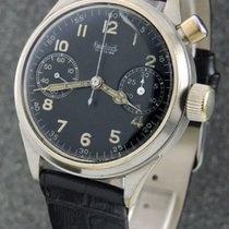 Hanhart 39mm Manual winding pre-owned