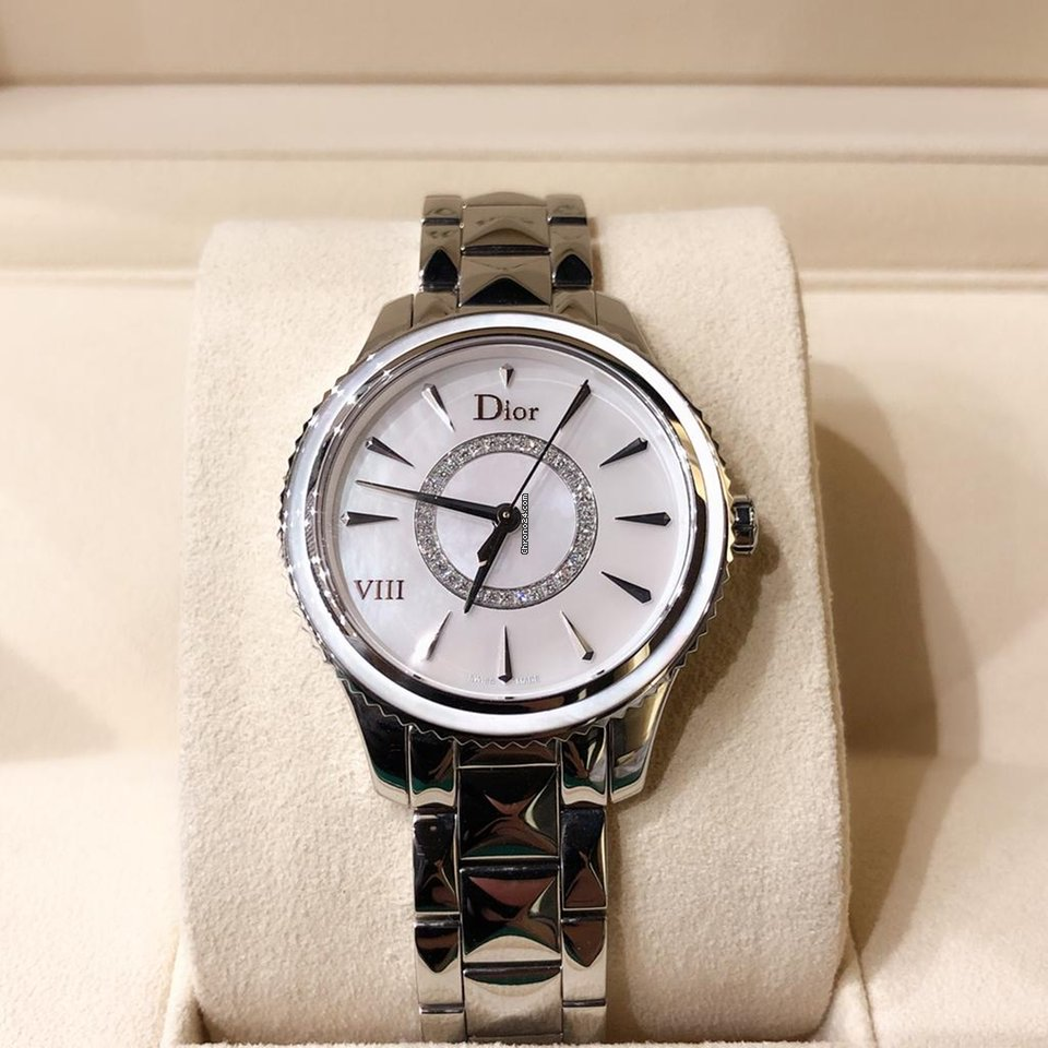 054855de2c8 Dior watches - all prices for Dior watches on Chrono24