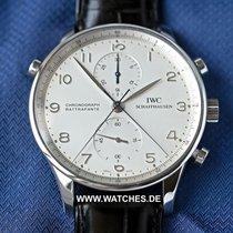 4a3ddbc8634 IWC Portuguese Chronograph - Todos os preços de relógios IWC ...