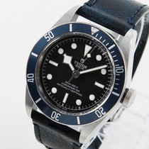 Tudor 79230B Acier 2018 Black Bay 41mm occasion