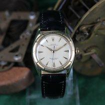 Rolex Bubble Back 34mm White United Kingdom, Norwich