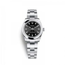 Rolex Oyster Perpetual 31 Steel 31mm Black United States of America, Florida, Miami
