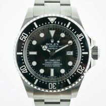 Rolex new Automatic 44mm Steel Sapphire Glass