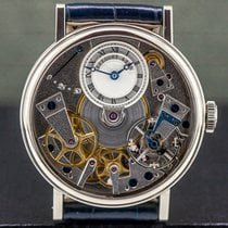 Breguet White gold 38mm Manual winding 7027BB pre-owned United States of America, Massachusetts, Boston