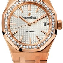 Audemars Piguet Royal Oak Lady 15451OR.ZZ.1256OR.01 2020 nouveau