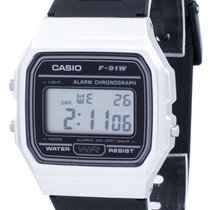 Casio F-91WM-7A new