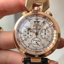 Bovet Rose gold 46mm Automatic SP0370 pre-owned