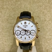 Eberhard & Co. 30058 Rose gold 2011 Chrono 4 40mm pre-owned