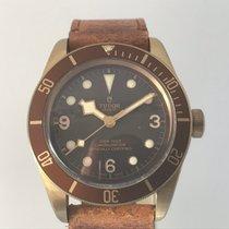 Tudor Black Bay Bronze M79250BM-0005 2019 new