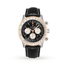 Breitling Navitimer 01 (46 MM) new 2020 Automatic Watch with original box and original papers UB0127211B1P2