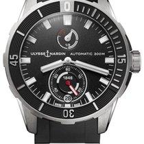 雅典 Marine 1183-170-3/92 2020 新的
