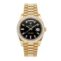 Rolex Day-Date 40 228398TBR pre-owned