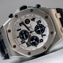 Audemars Piguet Royal Oak Offshore Chronograph new 2014 Automatic Chronograph Watch with original box and original papers 26170ST.OO.D305CR.01