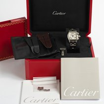 Cartier Roadster 2618 2005 pre-owned