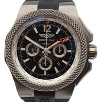 Breitling Bentley B04 GMT Titanium Black United States of America, California, San Marcos