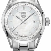 TAG Heuer Carrera Lady new