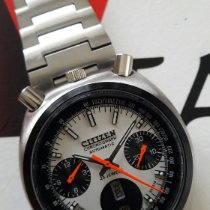 Citizen 67-9011 pre-owned