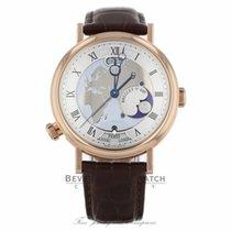 Breguet Classique new 2015 Automatic Watch with original box and original papers 5717br/eu/9zu