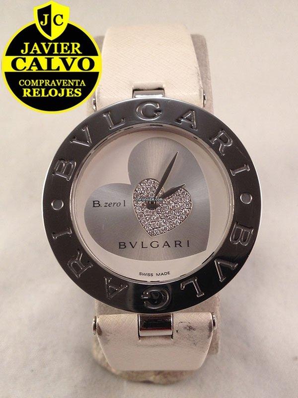 fbe864cdae5 Relojes Bulgari - Precios de todos los relojes Bulgari en Chrono24