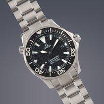 Omega Seamaster Professional mid-size quartz watch ORIGINAL...