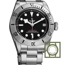 Tudor Black Bay Steel new 2019 Automatic Watch with original box and original papers 79730