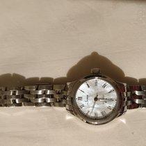 Sinn Women's watch 456 pre-owned 28mm 2011