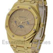 Audemars Piguet Royal Oak Day-Date 36mm Champagne United States of America, California, Beverly Hills