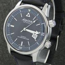 Alpina Stål 41,5mm Automatisk AL-525G4H6 brukt