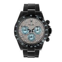 Rolex Cronografo 40mm Automatico 2019 nuovo Daytona
