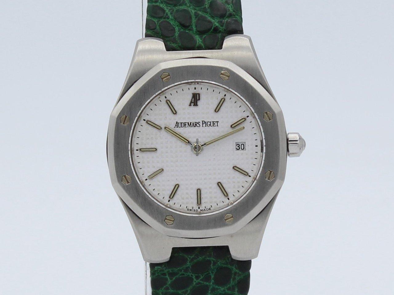 cb28d7d428f3 Precios de relojes Audemars Piguet mujer