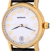 Montblanc 36mm Quartz CC6883 pre-owned United States of America, Texas, Dallas
