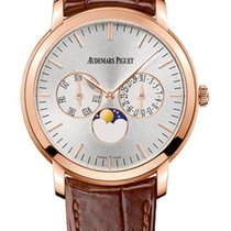 Audemars Piguet Rose gold 39mm Automatic 26385OR.OO.A088CR.01.A pre-owned Australia, SYDNEY