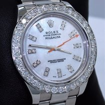 Rolex Milgauss Steel 40mm Mother of pearl United States of America, Florida, Boca Raton