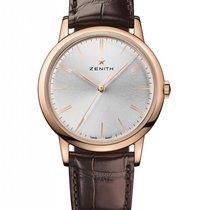 Zenith Elite 18.2290.679/01.C498 new