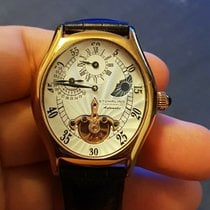 Stuhrling Automatic 2000 pre-owned White