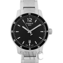 Tissot Quickster Staal