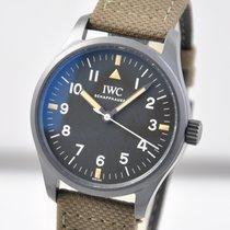 IWC IW324801 Ceramic Pilot Mark 39mm
