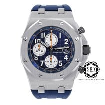 Audemars Piguet 26470ST.OO.A027CA.01 Acier Royal Oak Offshore Chronograph 42mm occasion