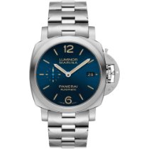 Panerai Women's watch 42mm Automatic new Watch with original box and original papers 2021