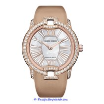Roger Dubuis Velvet Rose gold 36mm Mother of pearl Roman numerals United States of America, California, Newport Beach