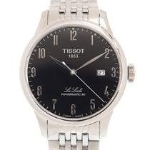 Tissot Le Locle T006.407.11.052.00 new