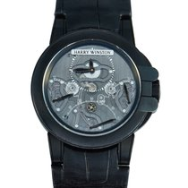 Harry Winston Ocean 44mm Transparent United States of America, Pennsylvania, Southampton